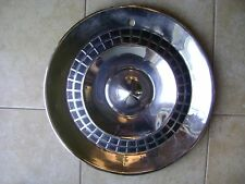 DODGE 1959 HUBCAP VINTAGE HUB CAP ANTIQUE CAR WHEEL COVER PART