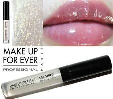 Make Up For Ever Professional LAB SHINE DIAMOND COLLECTION LIPLGLOSS -D0- New