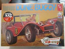 AMT TEEVEE DUNE BUGGY RETRO DELUXE KIT 1/25 SCALE