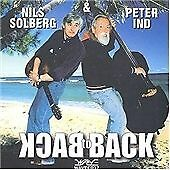 Solberg Nils/Peter Ind-Back To Back CD NEW