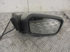 1999 VOLVO S40 DRIVERS SIDE WING MIRROR 0117373