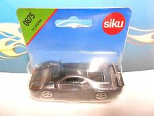 SIKUSTORM Hot Siku STORM 0875 NEW Detailed Wheels Diecast Unopen Gray Doors