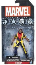 "Marvel Legends Infinite Series BISHOP 3.75"" Figure Wave 5 XMEN X-Men X Force"