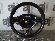 HONDA CIVIC SE I-VTEC 1.3 2011 STEERING WHEEL WITH CONTROLS 78500-SMJ-J441-M1