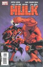 Hulk Vol. 2 (2008-2012) #17