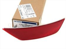 2013-2015 Ford Escape Rear Bumper Right Passenger Side Red Reflector OEM NEW