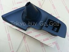 Toyota Supra JZA80 Center Console Panel with Shift Boot NEW Genuine OEM Parts