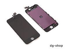 Original iphone 5 5G Display Touch Glas Touchscreen Digitizer Schwarz Komplett