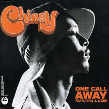 One Call Away [Single] by Chingy/Jason Weaver (CD, May-2004, Emi/Capitol) NEW