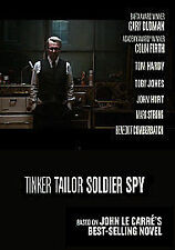 Tinker Tailor Soldier Spy (Deluxe Edition) - Double Play (Blu-ray + DVD), Very G