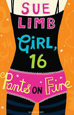Girl, 16: Pants on Fire (Girl, 15), Sue Limb, Paperback, New