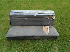 IH International Scout 80 800 Front Bench Seat 1961-1971