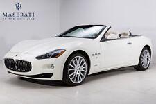 Maserati : Other Convertible