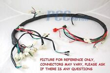 CHINESE GY6 150CC WIRE HARNESS WIRING ASSEMBLY SCOOTER MOPED SUNL ROKETA 9 WH07