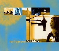 Stars by Lori Carson (CD, Sep-1999, Restless Records (USA))