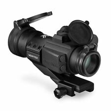 New Vortex Strikefire II Red Green 4 MOA Dot System Scope SF-RG-501