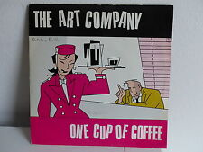 THE ART COMPANY On cup of coffee 887064 7
