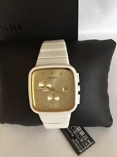 RADO R5.5 Women's Watch, Ceramic Case, Ceramic Bracelet, Swiss Quartz R28392252