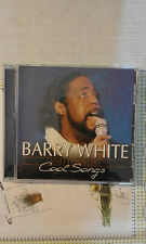 WHITE BARRY - COOL SONGS   -  CD