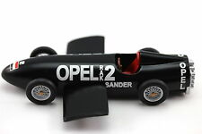 Opel RAK 2 Rakete/Rocket Car 1928 Stromlinie/Streamline Tin Wizard 1:43 TW001-1