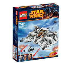 LEGO 75049 Star Wars Snowspeeder NEW MISB
