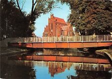 B45738 Starogard Gdanski Gothic Church     poland