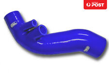 Silicone Induction Intake Hose Pipe for Nissan Skyline R33 R34 RB25DET Blue