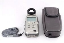 [ MINT!! ] Sekonic Flash Master L-358 Light Meter from Japan #501