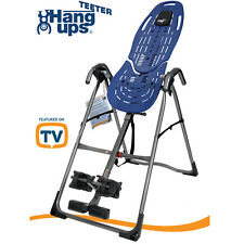 Teeter Hang Ups Inversion Table ep-560
