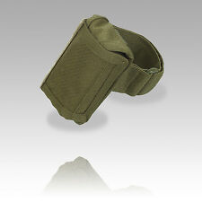 Clearance SALE OAS - MOLLE/Wrist GPS Pouch Green