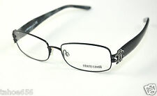NEW ROBERTO CAVALLI  RC422 Andradite Col.B5 Black New
