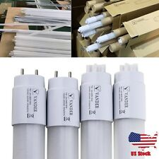 4-pack 20W T8 120cm LED Light Tube SMD 6500K Daylight T8 LED Tube Bulbs 110V