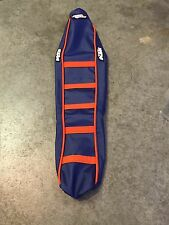 Motoseat Gripper Ribbed Seat Cover KTM 125 250 144 150 250 450 SX SXF XC XCF XCW