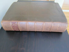 The Lives Of The Primitive Martyrs...; 2 vols. in 1; Fox, John; 1776; 1st Ed.