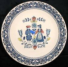 Johnson Brothers HEARTS AND FLOWERS Dinner Plate Signs of Use GREAT VALUE