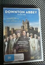 DOWNTON ABBEY * SEASON 1*  NEW & SEALED R4 DVD