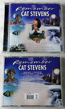 Cat Stevens - The Ultimate Collection 24 O-Hits .1999 Island Club Edition CD TOP