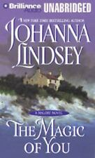 The Magic of You (Malory Family Series), Lindsey, Johanna, Good Book