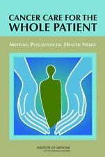 Cancer Care for the Whole Patient: Meeting Psychosocial Health Needs