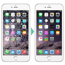 Apple iPhone 6S  Glass Replacement Postal Repair Service