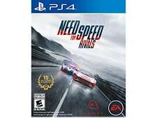 Need for Speed: Rivals PlayStation 4