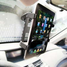 car windshield mount holder clip for ipad 2 3 4 mini air samsung galaxy tablet