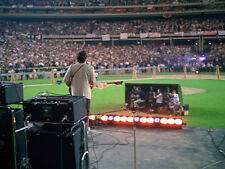 "The Beatles Paul McCartney at Shea Stadium 14 x 11"" Photo Print"