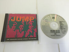 The Pointer Sisters - Jump (The Best Of The Pointer Sisters) MINT RCA CD 1989