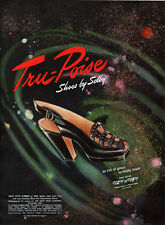 Selby Tru Poise Shoes So Full Of Grace 1947 Magazine Print Ad