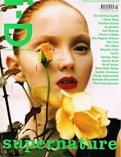 I-D #266 May 2006 LILY COLE Hannelore Knuts JOSEPH GORDON-LEVITT Sophie Vlaming