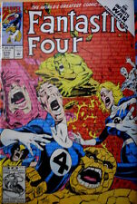 Fantastic Four 370 1992 Ed. Marvel Comics [G.198]