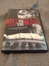 Hole In The Wall DVD Horror Anthology Exploitation Gore Cult