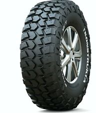 4 New LT265/70R17 E/10PLY 121/118Q KAPSEN MT RS25 MUD Tires 265 70R17 LT 2657017