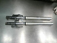 TZR250R UP SIDE DOWN FRONT FORKS, FRONT SUSPENSION*3XV